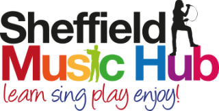 Sheffield Music Hub - last 'Music at Home' signpost