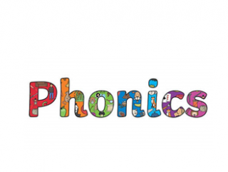 Phonics Phase 4 Activity booklet
