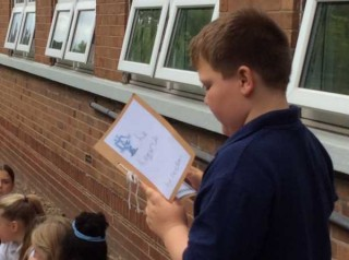 Y5VH Story Telling Outcome